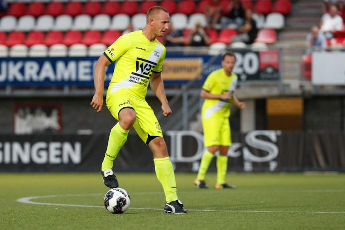 Gert-Jan van Leiden.