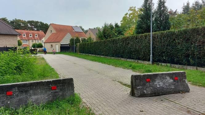 Buitenheide wordt definitief doodlopende straat