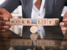 'Gebruik je vakantie om de balans tussen werk en privé te vinden'