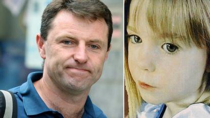 """Snikkende Gerry McCann over het moment waarop dochter Maddie verdween: """"Ik kon gedachte niet uit mijn hoofd zetten dat iemand haar had meegenomen en misbruikt"""""""