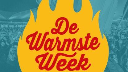 Opbrengst personeelslunch gemeente gaat naar 'Warmste Week'