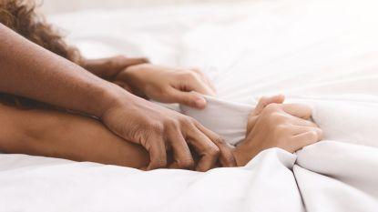 The big O: hoe lang duurt het voor een vrouw een orgasme krijgt?