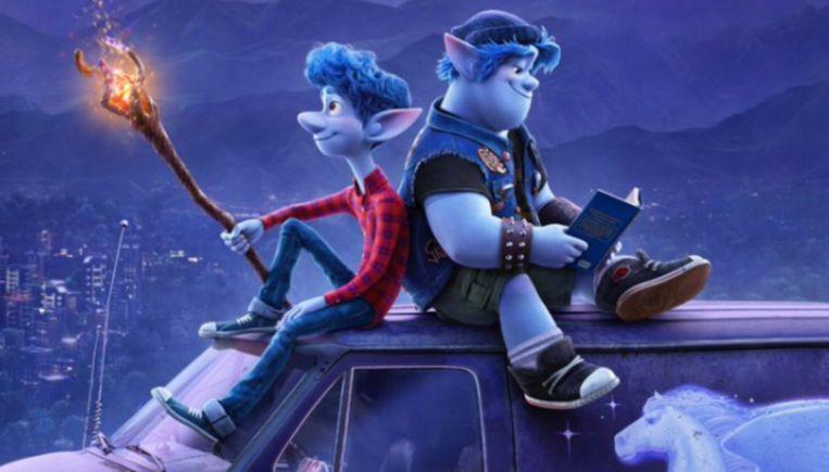 'Onward' toont eerste LGBT-personage in Pixarfilm.