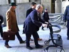 Les avocats de Weinstein tentent de faire exclure l'une des jurées