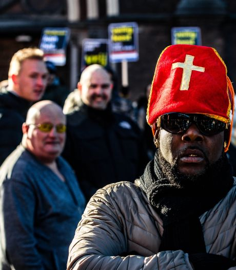 'Blackface'-onrust in Eindhoven en Tilburg gaan internationaal: 'Racist Christmas character Black Pete'