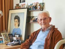Mink Ferweda (bijna 100): 'Door de oorlog vond ik het mooiste in mijn leven'