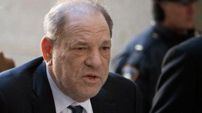 Harvey Weinstein opnieuw aangeklaagd wegens verkrachting