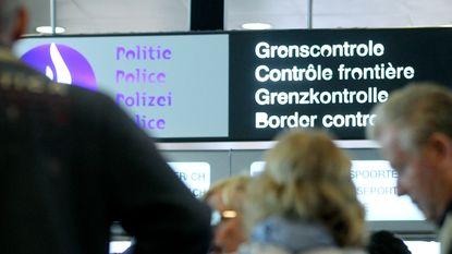 Veel strengere controles voor wie Schengenzone in of uit wil