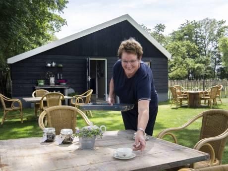 Rustpunt in Lochuizen: 'Dit is altijd mijn droom geweest'