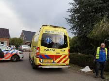 Man neergeschoten in Veen, klopjacht op verdachte