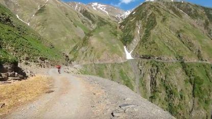 Nederlandse fietser verongelukt op 'een van 's werelds gevaarlijkste wegen'