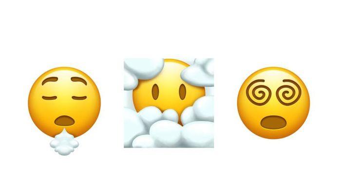 Trois nouveaux visages feront leur apparition sur nos appareils.