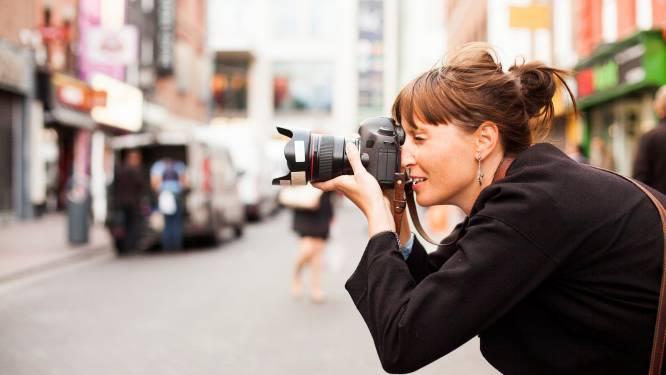 Is het nog de moeite om te investeren in een fototoestel?