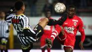 Antwerp plooit ook met 9 niet: 'Great Old' houdt Charleroi op puntendeling (1-1)