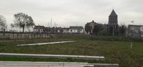 'Dichtgooien bouwput is geen oplossing', stelt wethouder Kampen