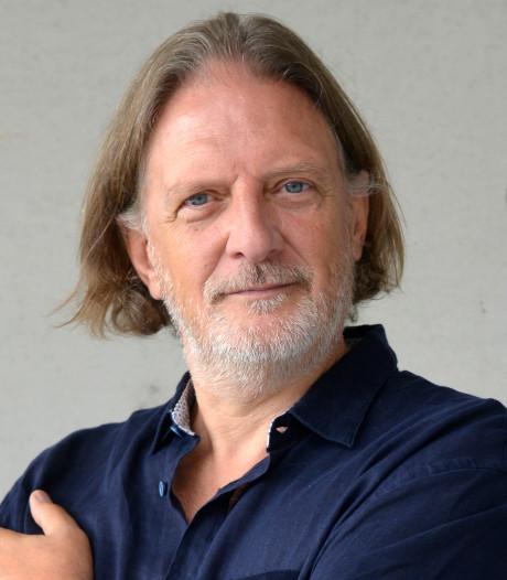 Rob Vorkink: de onstuitbare wildebras