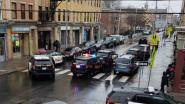 Agent komt om bij schietpartij in Jersey City, vlak bij Manhattan: drie anderen raken gewond