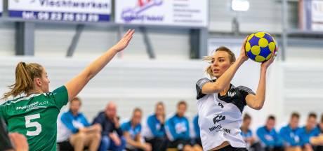 Korfbalster Mabel Havelaar over favorietenrol HKC: 'Geen extra druk, eerder motivatie'