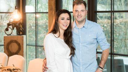 Niels Albert en vriendin Valeska zijn zalig zwanger na twee miskramen en zijn hartoperatie
