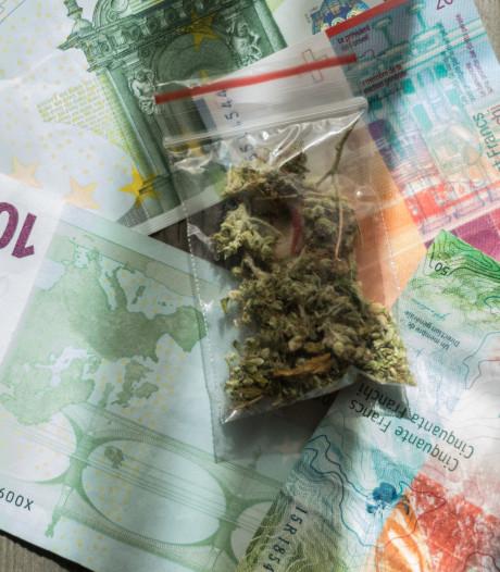Eerste beleggerscongres over cannabis: 'Trend met grote investeringskansen'