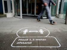 Medewerker Sint Janshof besmet: restaurant zorghuis voorlopig dicht