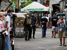 Les Philippines deviennent le nouvel épicentre de la pandémie en Asie du Sud-Est