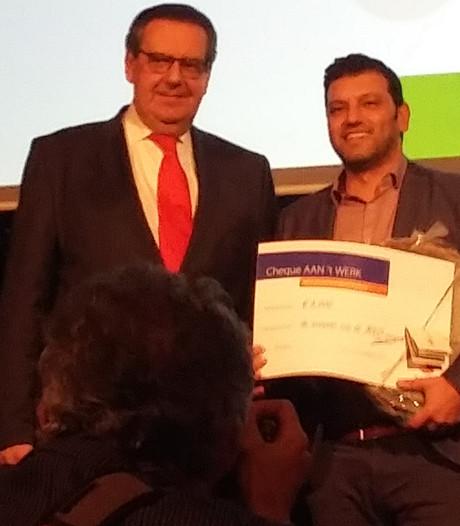 Holland Recycling uit Boxtel wint eerste MVO Award