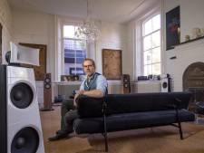 'Luidsprekers van 85.000 euro verkoop je eens in de tien jaar'