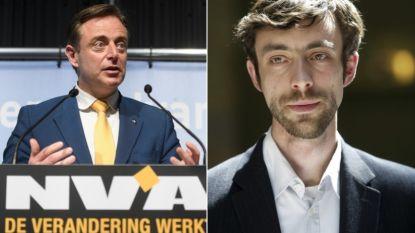 """Schiltz: """"Kernuitstap uitstellen kost meer geld, De Wever speelt met de welvaart van de Vlaming"""""""
