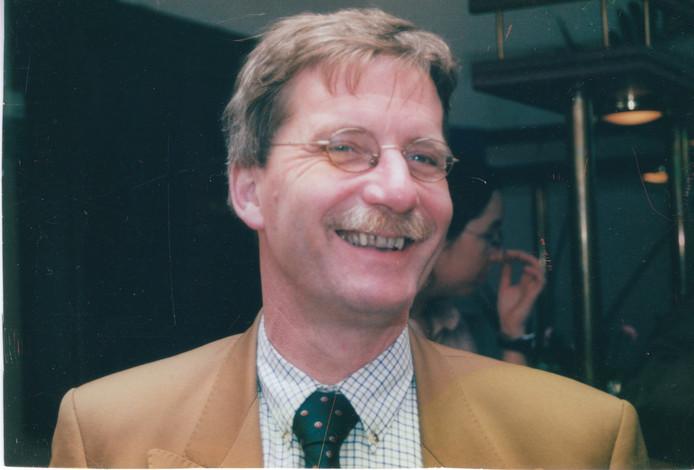 Jacques Meesen