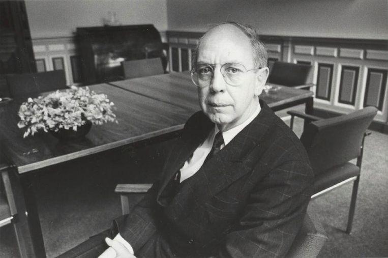Max van den Berg, 1990 Beeld -