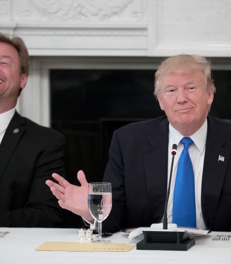 Ook Hooggerechtshof zwakt inreisverbod Trump af