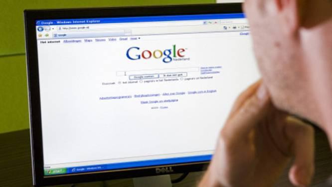 Zo vraag je Google om vergeten te worden