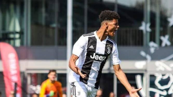 Juventus-Barcelona krijgt Belgisch tintje: Koni De Winter (18) voor het eerst in selectie van Oude Dame