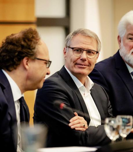 Pensioenakkoord gered: ruime meerderheid FNV stemt vóór