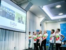 Zoetermeerse kinderen willen rookvrij opgroeien: 'Maak ons blij, iedereen rookvrij'
