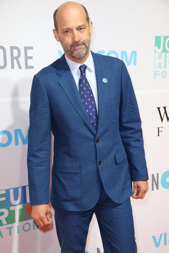 Anthony Edwards in 2015