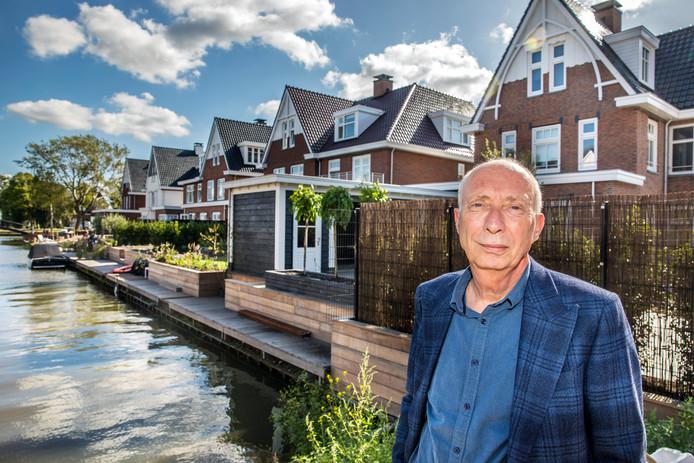 Nico Rietdijk, directeur NVB over woonwensen en nieuwbouwprojecten.