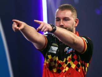 Eind deze maand opnieuw darts op VTM: Masters-toernooi, mét Dimitri Van den Bergh, wordt live uitgezonden