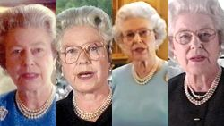 De gebeurtenissen die haar voorgoed hebben veranderd: op deze uitzonderlijke momenten sprak Britse Queen de natie toe