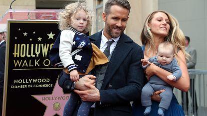 VIDEO: Blake Lively en Ryan Reynolds kunnen niet stoppen elkaar te plagen op social media