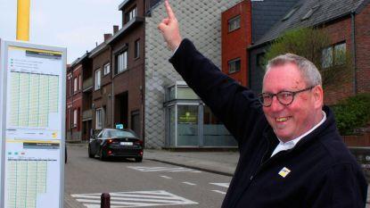 Pie De Nijper krijgt eigen bushalte