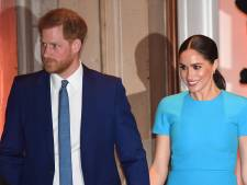 Harry en Meghan presenteren samen talkshow