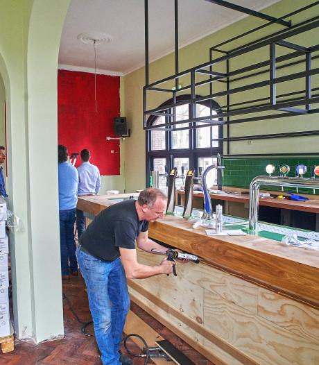 Groene Engel stoot brasserie af om er financieel bovenop te komen
