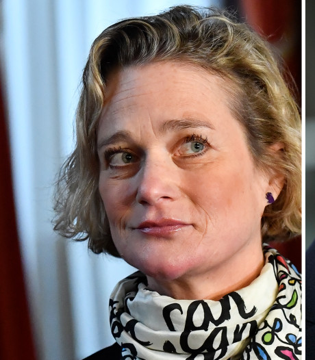 Na jaren strijden krijgt Delphine Boël gelijk: koning Albert (85) van België is haar biologische vader