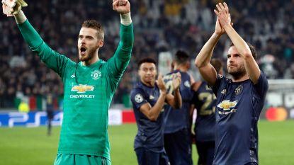 Van de hel naar de hemel: Manchester United buigt in dol slot achterstand om tegen Juventus ondanks doelpunt Ronaldo