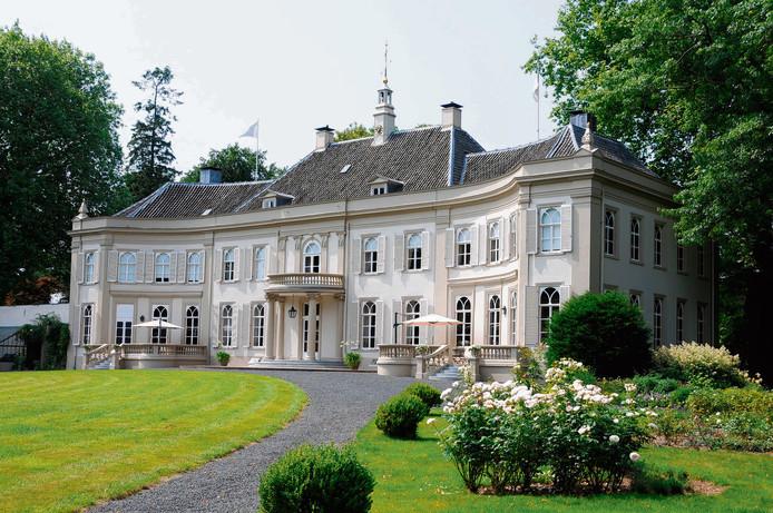 De stichting Erfgoed Landfort krijgt een miljoen euro subsidie van de provincie.
