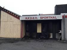 Cel - en werkstraffen geëist voor brandstichting RKDEO