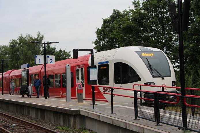 Fiets Mag Gratis Mee In Trein In Achterhoek Achterhoek Tubantia Nl