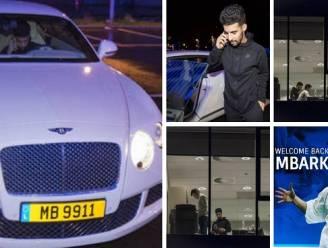In blitse Bentley: Boussoufa tekent contract Gent zeven minuten voor deadline